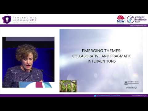 Innovative approaches to psychosocial care Prof Jane Turner,