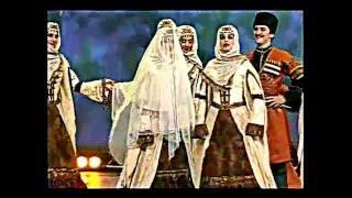 Ансамбль Лезгинка Кумыкская свадебная сюита