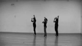 OMG Usher Choreography by Elie AkL