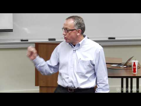 David Nystrom: Ovid [Torrey Honors Context Lecture]