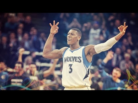 Kris Dunn Timberwolves Mix - On The Rise