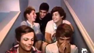 One Direction - Funny Moments #2 thumbnail