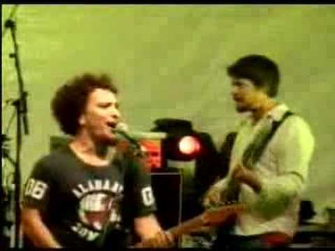 Josh Owen Band - Can I Get A Witness - Live - NYE 07