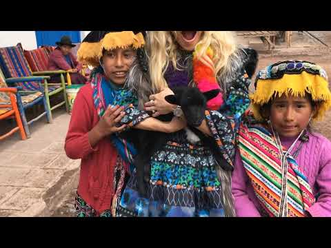 Machu Picchu - Cusco - Peru - Easter Island - Chile