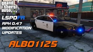 How to revert game lspdfr