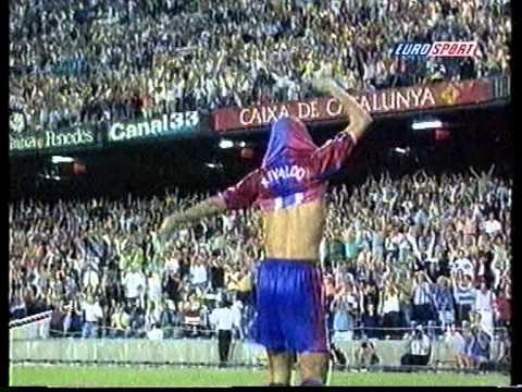 Eurosport  why we love Football Ending