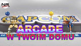 Capcom Home Arcade - Hardware