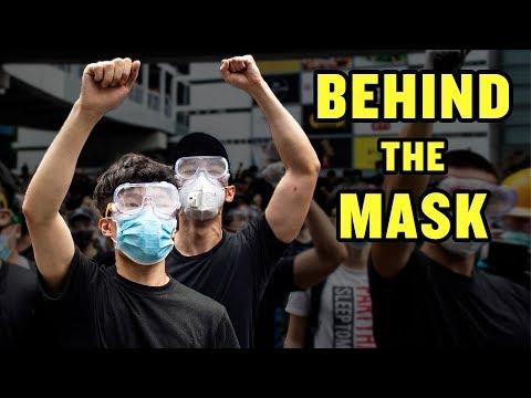 Hong Kong Protesters Are Like Batman  China Uncensored