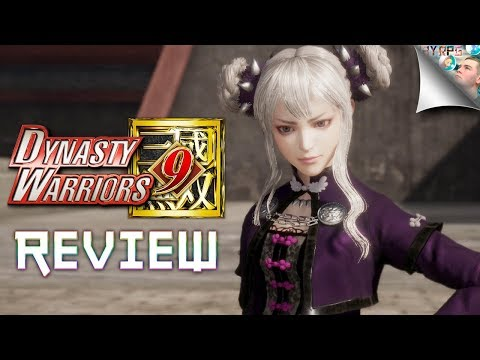 Dynasty Warriors 9 Review - Lu Boo Hoo 😭, they didn't get the open world quite right