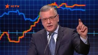 Анатолий Гриценко: Министр обороны Полторак солгал в прямом эфире