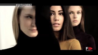 """GOLDEN POINT"" Vintage Style feat. Federica Nargi  by fashion Channel"