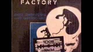 Larry Martin Factory - Sweet Mama Fix