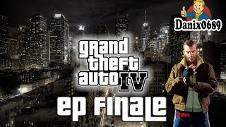 Grand Theft Auto IV - GTA 4 - Gameplay ITA - Episodio Finale