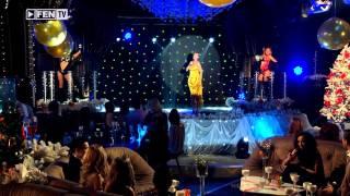 JINA STOEVA - DOKOGA / Джина Стоева - Докога /LIVE/