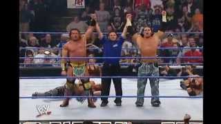 No Way Out 2006 Highlights