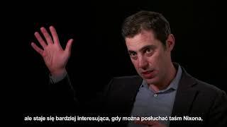 CZWARTA WŁADZA - wywiad Josh Singer (premiera: 16.02.2018)