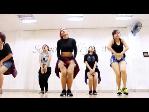 Chỗ nào dạy nhảy hiện đại shuffle dance tại tpHCM - Magazine cover