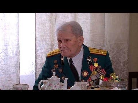 В Ростове-на-Дону рассекретили документы о зверствах фашистов во время ВОВ