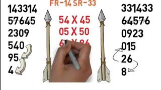 Shillong Teer tricks | Teer Shillong Trick Sucess | 100% sucess Full trick | 6 march sucess in teer