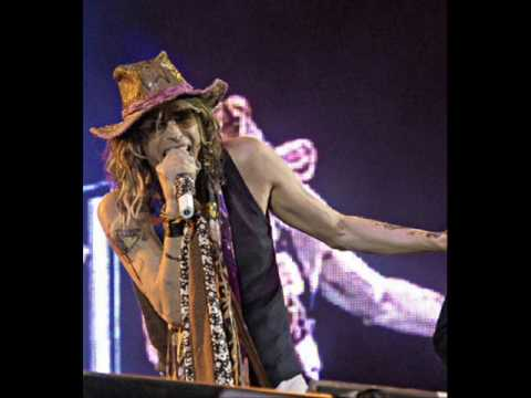 Aerosmith  Amazing