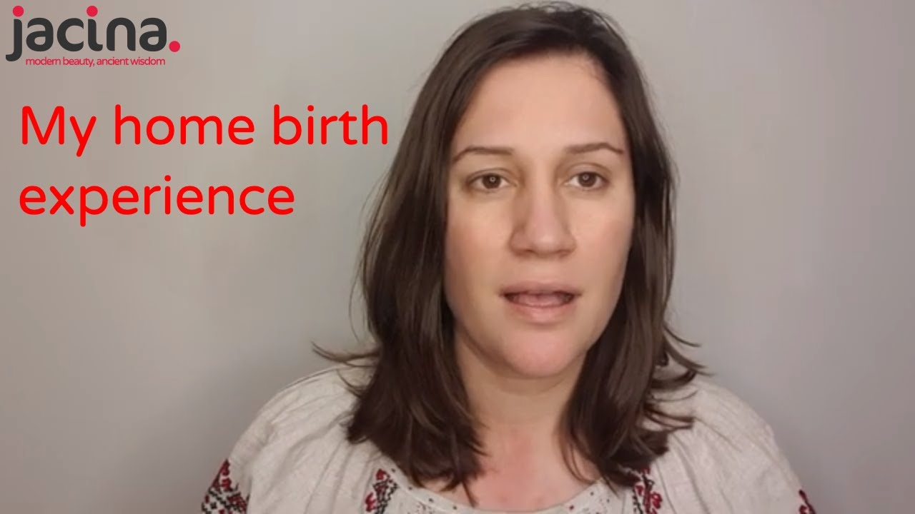 My positive home birth experience 2019 no drugs or intervention 26 minutes labour