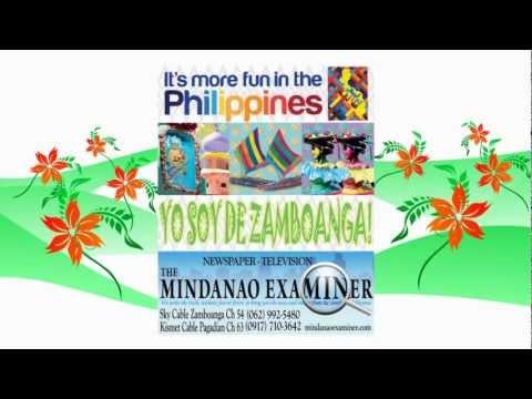 It's More Fun in Zamboanga: Yo Soy de Zamboanga!