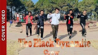 """New Nepali Movie Mix Song  2018 - """" Cover Video By The Black Dynamite Crew (BD Crew )"""