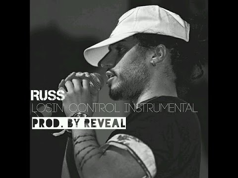 Russ Losin Control Instrumental (prod.reveal)