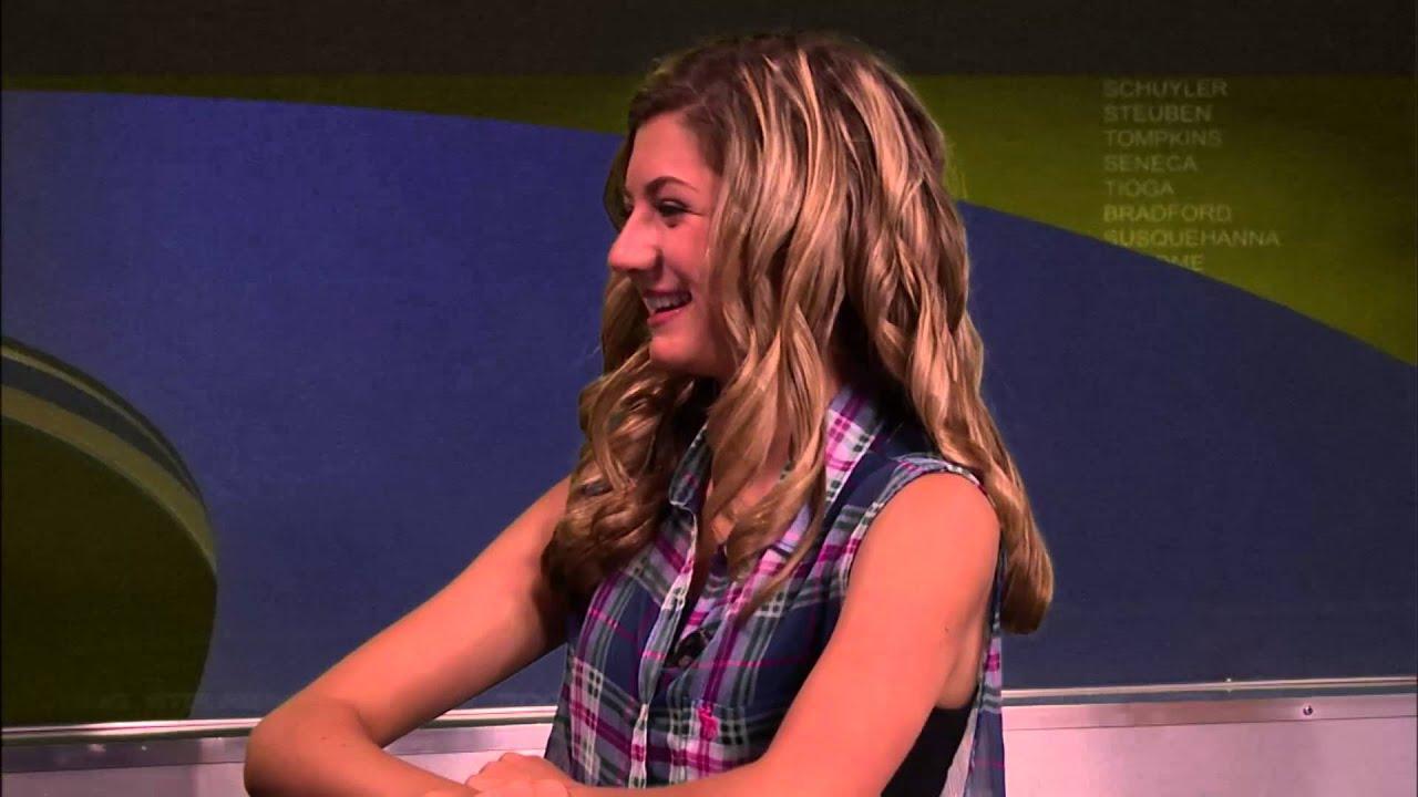Alyssa Ruland interview with child actress alyssa ruland