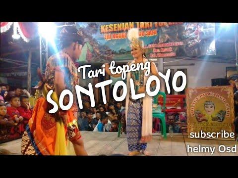 SONTOLOYO-TRI NGUDI WARGO SARI
