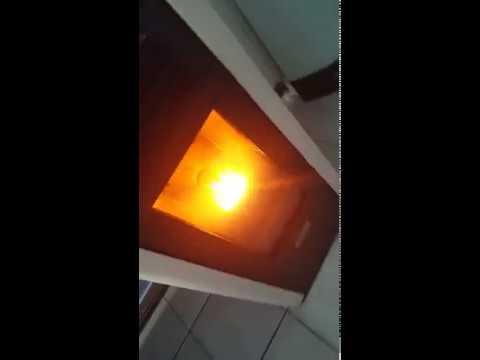 Piec Na Pellet Qlima Fiorina 74s Youtube