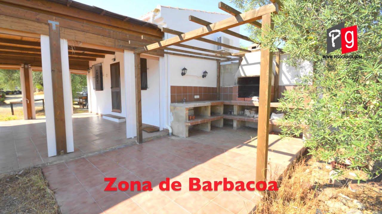 Finca rustica con 2 casas casabermeja pisoganga com for Casas rusticas con jardin