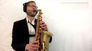 Jazz & Soul Sax | Saxophonist | Last Minute Musicians