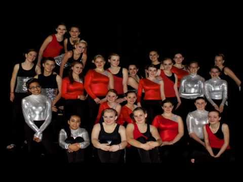 Kearns Junior High School Dance Company 2010-2011