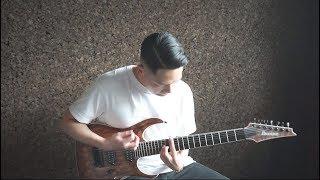 ERRA - Monolith (Guitar Cover + Tab)