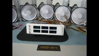 Reeven 6 Eyes Fan Controller Review