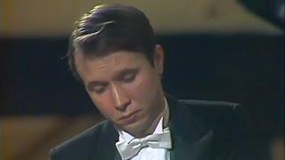 Mikhail Pletnev plays Debussy - Pour le Piano (Moscow, 1987)