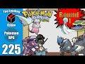 Pokemon Tabletop Adventures - Utopus Region - Episode 225: ROUND 1!