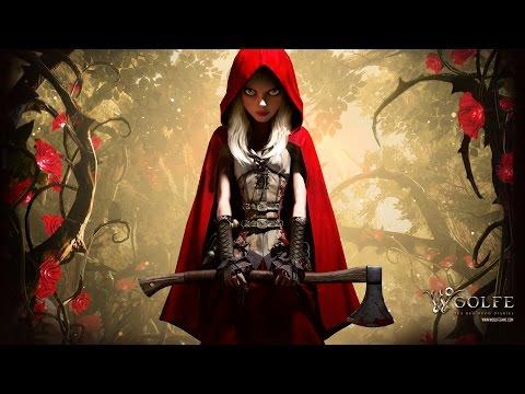 Woolfe - The Red Hood Diaries - Gameplay  