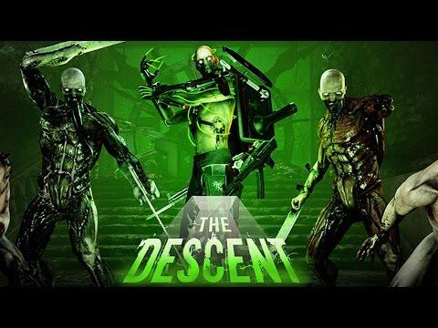 [Killing Floor 2] The Descent Update