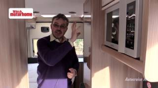The Autocruise Alto - Video Review from Which Motorhome
