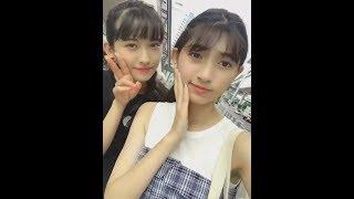 20180731 梶川愛美ちゃん(原宿駅前パーティーズNEXT)twitter動画.
