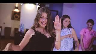 Самая красивая свадьба в Донецке! 2017