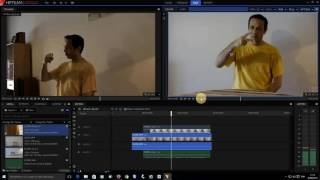 Video How to manually sync videos and sound in Hitfilm download MP3, 3GP, MP4, WEBM, AVI, FLV Mei 2018