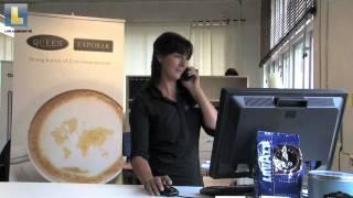 Kaffe, Te Bollnäs Office Kaffeservice AB