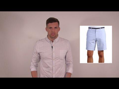 C Чем Носить Шорты Casual | Шорты Для Мужчин | Мужской Стиль