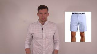 видео Как носить шорты