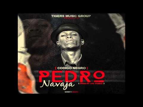 Codigo Negro  Pedro Navaja  AUDIO ORIGINAL  2016