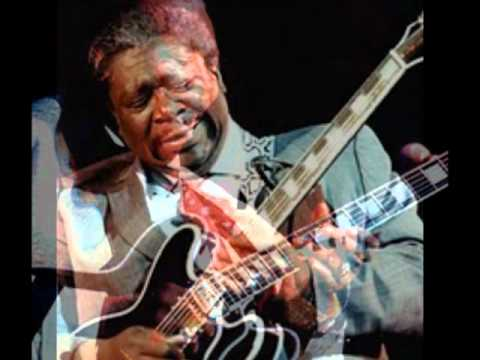 B.B. King and Albert Collins-'Stormy Monday'-1993