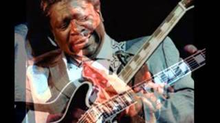 B.B. King and Albert Collins-